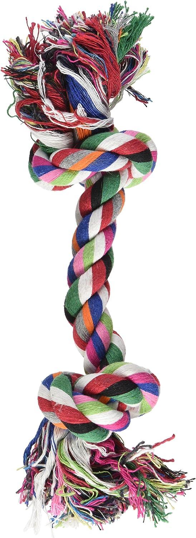 Kerbl Cotton Bone Rope Toy