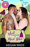 Whoa! I Married a Rock Star!: a bbw romance (Wedded Curves Book 4)