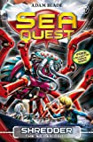 Shredder the Spider Droid: Book 5 (Sea Quest)