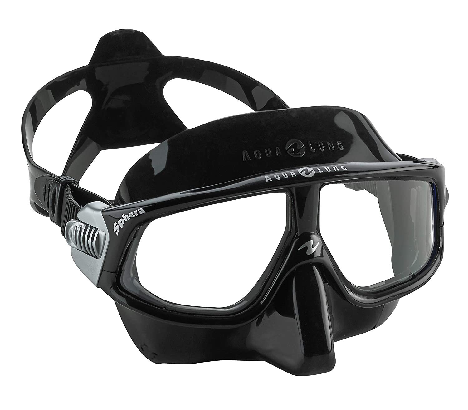 Aqualung Sphera Freediving Mask