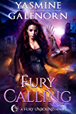 Fury Calling (Fury Unbound Book 4)
