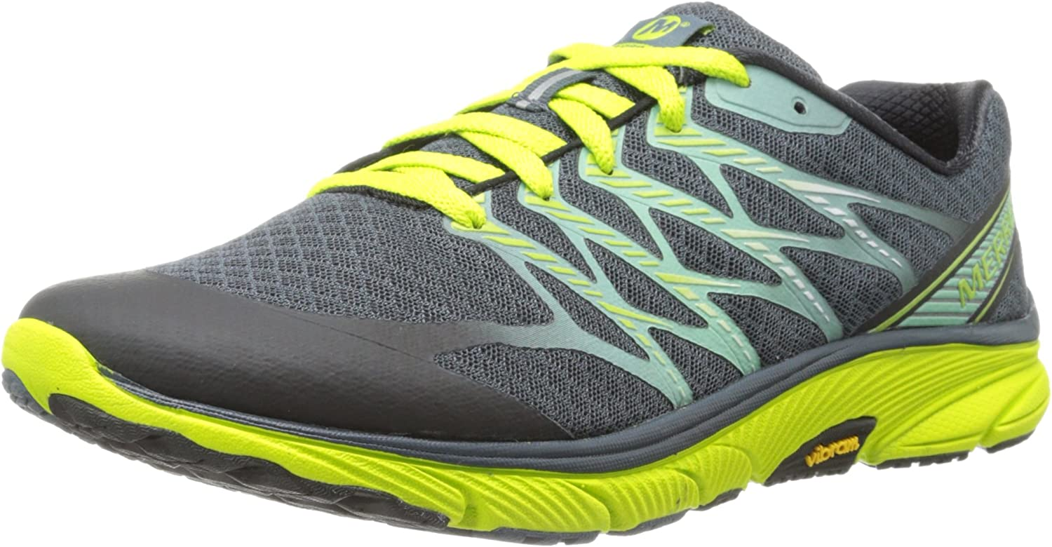 Merrell Bare Access 4, Zapatillas de Running para Hombre: Amazon ...