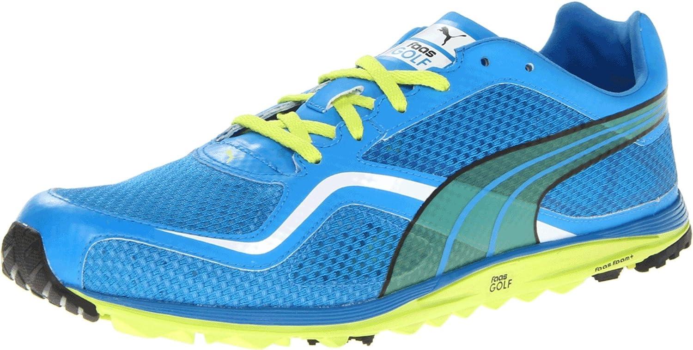 Puma Golf Footwear Mens Faas Lite Mesh Shoe 0c73c6799