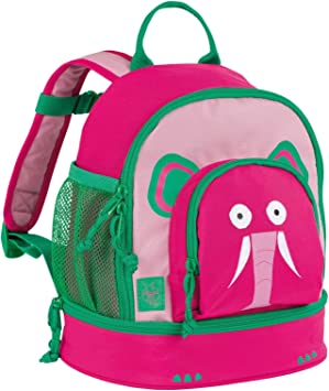 Lässig 4Kids Mini Backpack Wildlife Lion