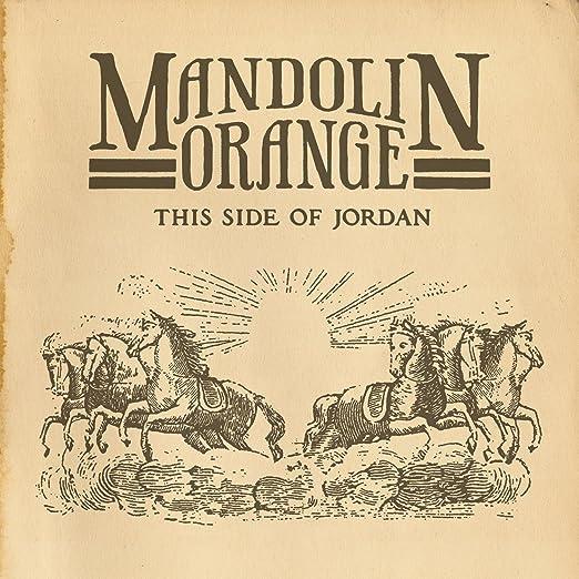 This Side of Jordan