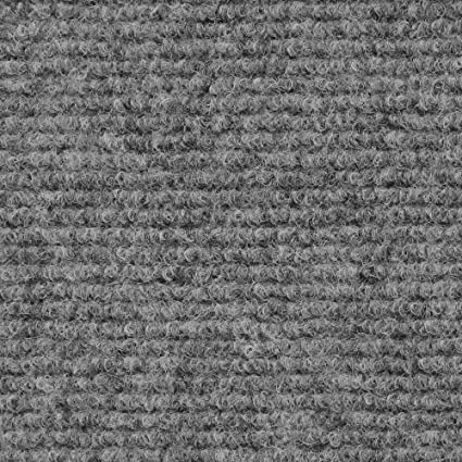 Amazon Com House Home And More Indoor Outdoor Carpet With Rubber