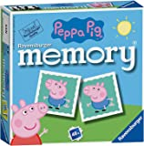 Peppa Pig Memory Match Game