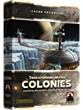 PSI Terraforming Mars The Colonies Board Games