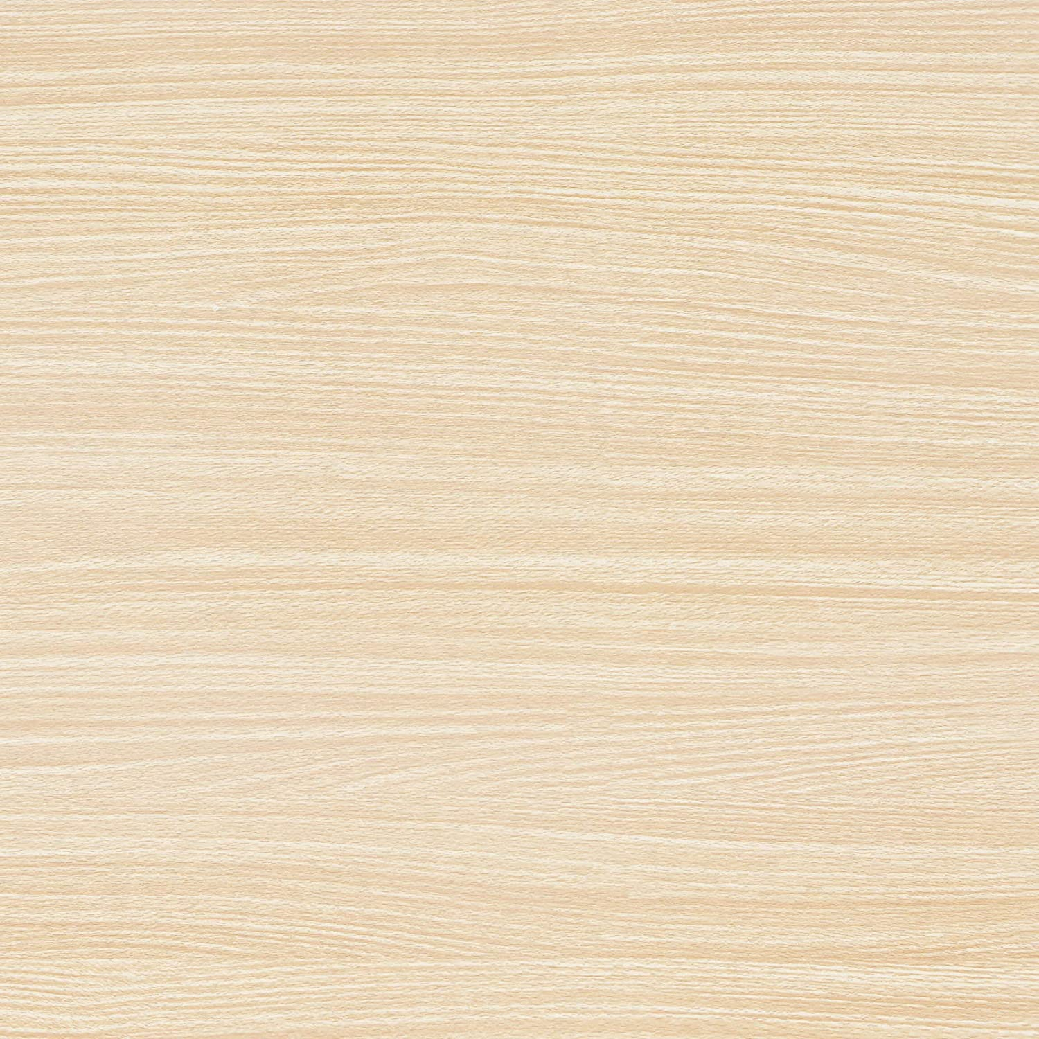 """Melwod Maple Wood Grain Peel and Stick Contact Paper 17.71"""" x 78.7"""" Removable Self-Adhesive Decorative Wood Wallpaper Waterproof Vinyl for Walls Kitchen Furniture Cabinets Countertop Crafts Shelves"""