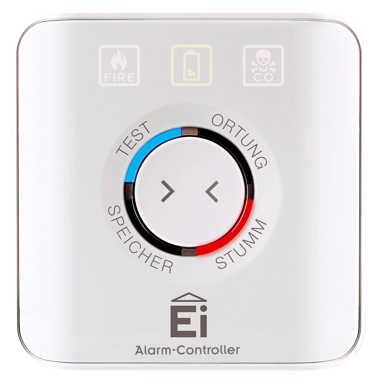 Ei Electronics Ei450 Alarm-Controller, 1 Stü ck EI450-1XD