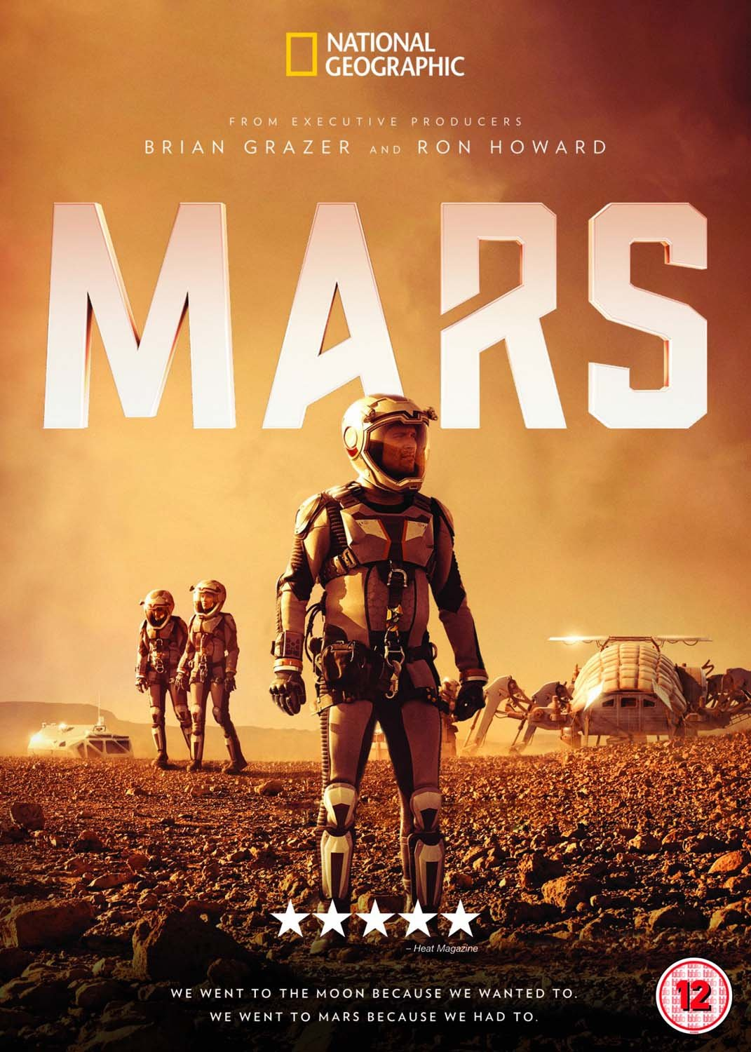 Mars S02E02 iNTERNAL 720p HDTV x264 TURBO rartv Torrent İndir