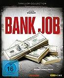 Bank Job - Thriller Collection [Blu-ray]