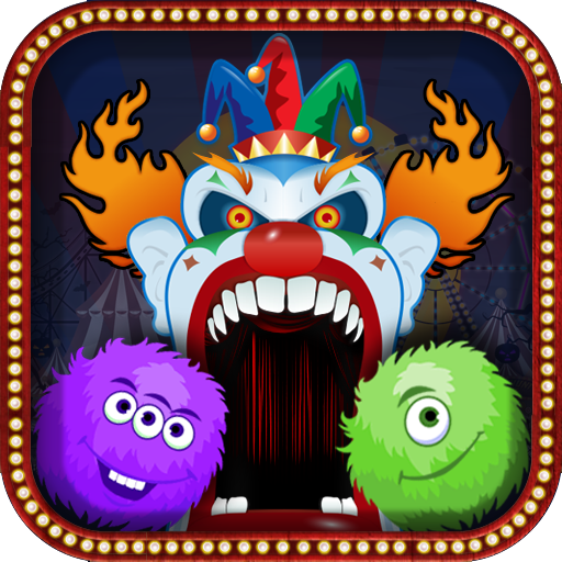 Halloween Drops 3 - Match three puzzle -