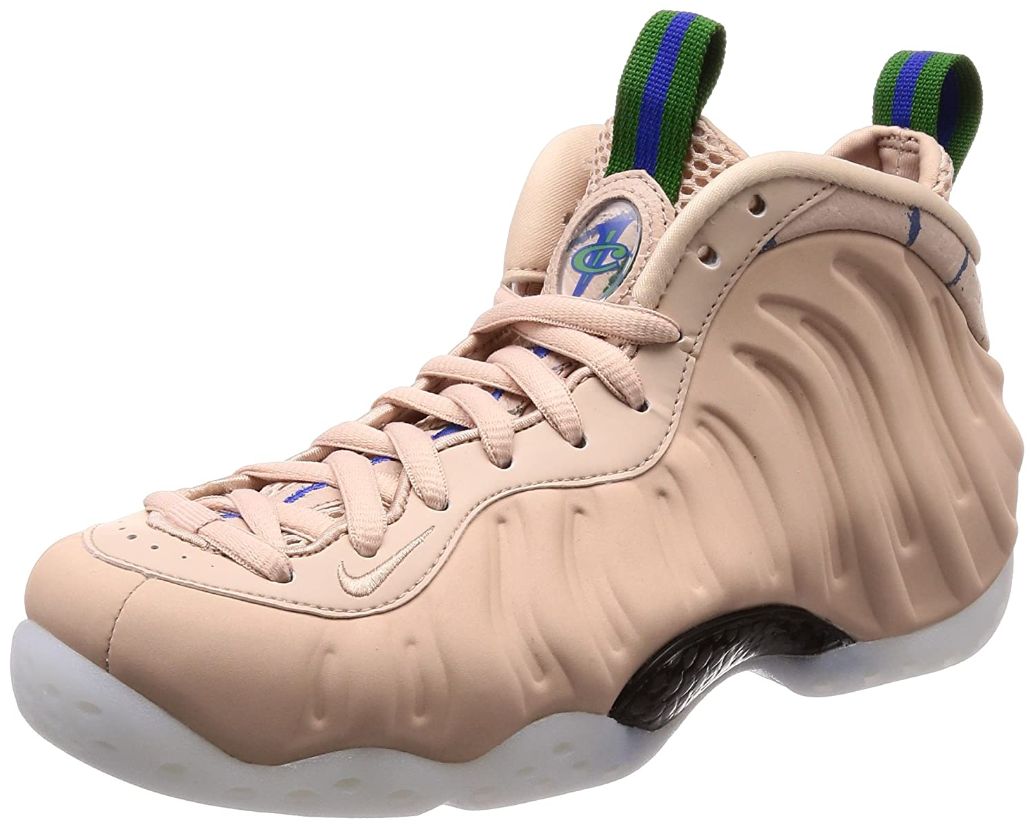 15c57a2adfcd NIKE Women s AIR Foamposite ONE Shoe Particle Beige White (6.5 (6.5 (6.5  B(M) US) B07BH67R9S Parent dcd944