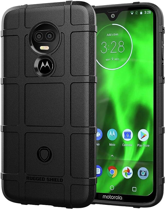 Custodia® Firmeza y Flexibilidad Smartphone Funda para Motorola ...