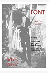 FONT Magazine March 2017: The International Magazine of Human Rights Kindle Edition