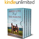 Amish Love Through the Seasons Boxed Set: The Complete Series