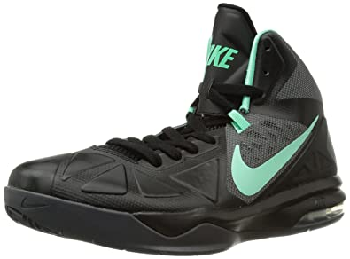 Nike Men's Air Max Body U Basketball Shoes