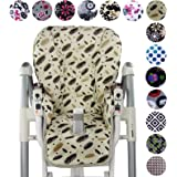 Peg Perego Prima Pappa High Chair Cover Plane Amazon Co