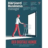 Harvard Business Manager 7/2019: Der digitale Kunde