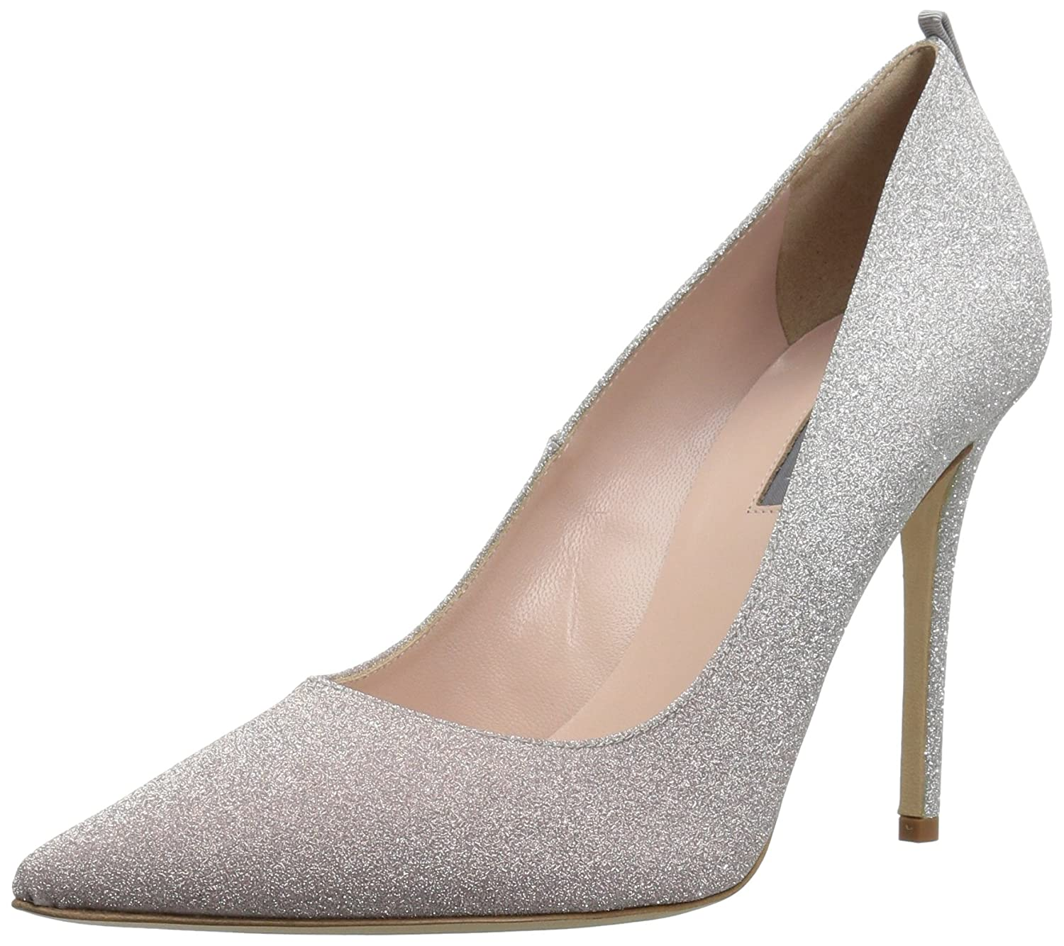 Silver Pink Omb SJP by Sarah Jessica Parker Women's Fawn