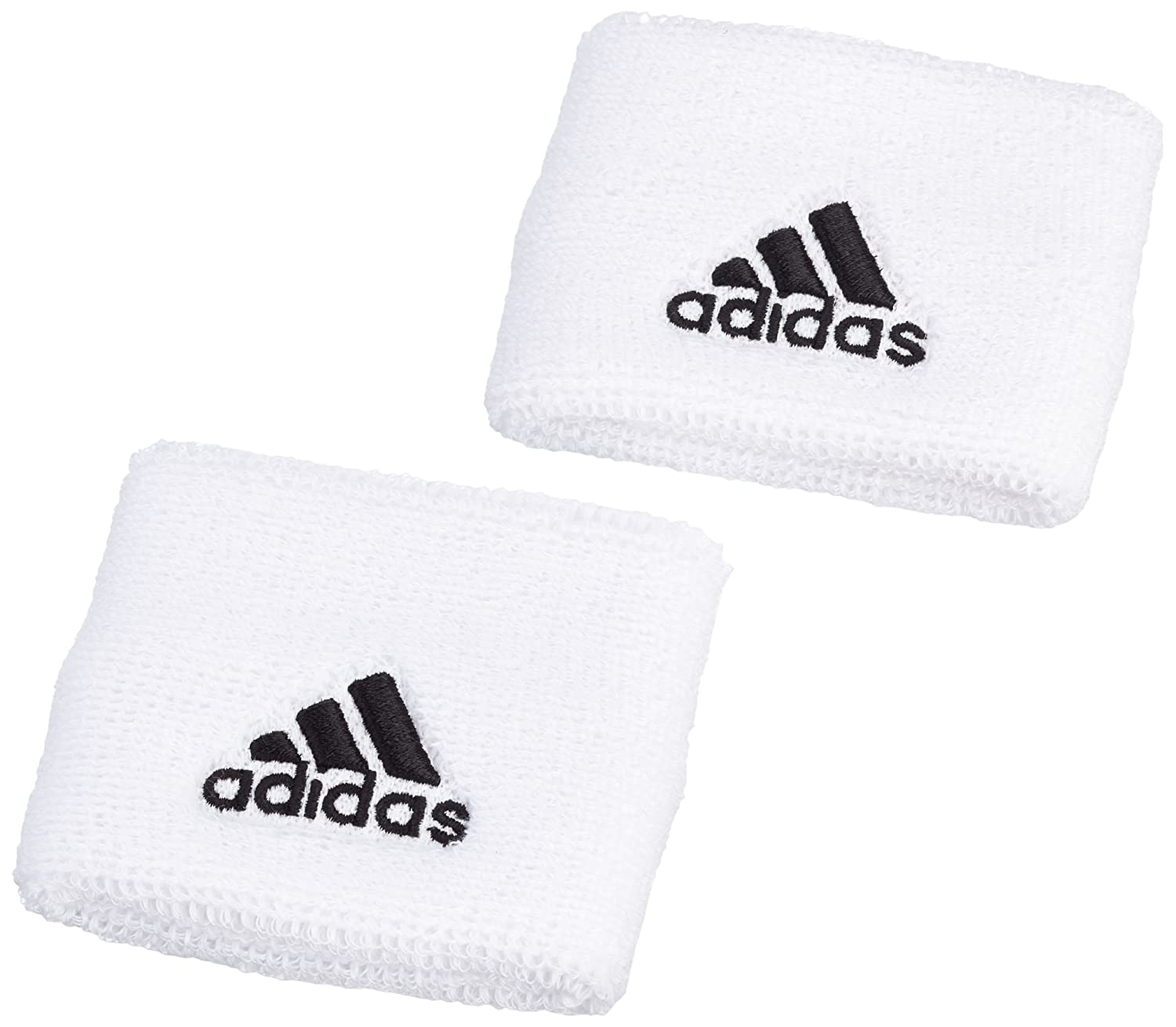 8c3b92891f6f Adidas Tennis Wrist Band  Amazon.co.uk  Sports   Outdoors
