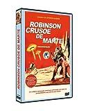 Robinson Crusoe en Marte DVD 1964 Robinson Crusoe on Mars