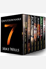 Seven 'Unputdownable' Books by a Master of Suspense Kindle Edition