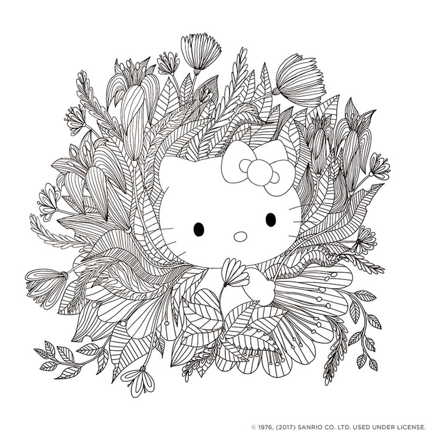 Keroppi Coloring Pages Hello Kitty Keroppi Coloring Pages - Auto ... | 1400x1400