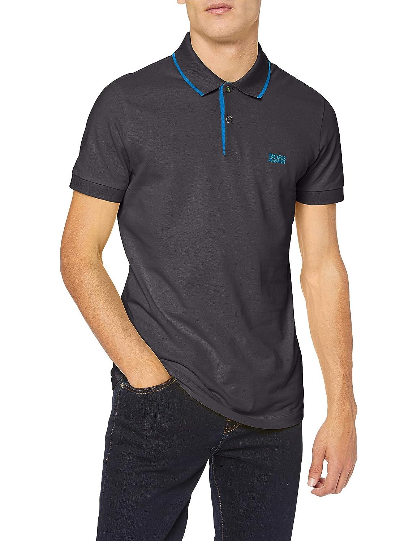 gris (gris 031) M BOSS T- Shirt Homme