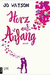 Herz auf Anfang (Destination Love 2) (German Edition) Kindle Edition