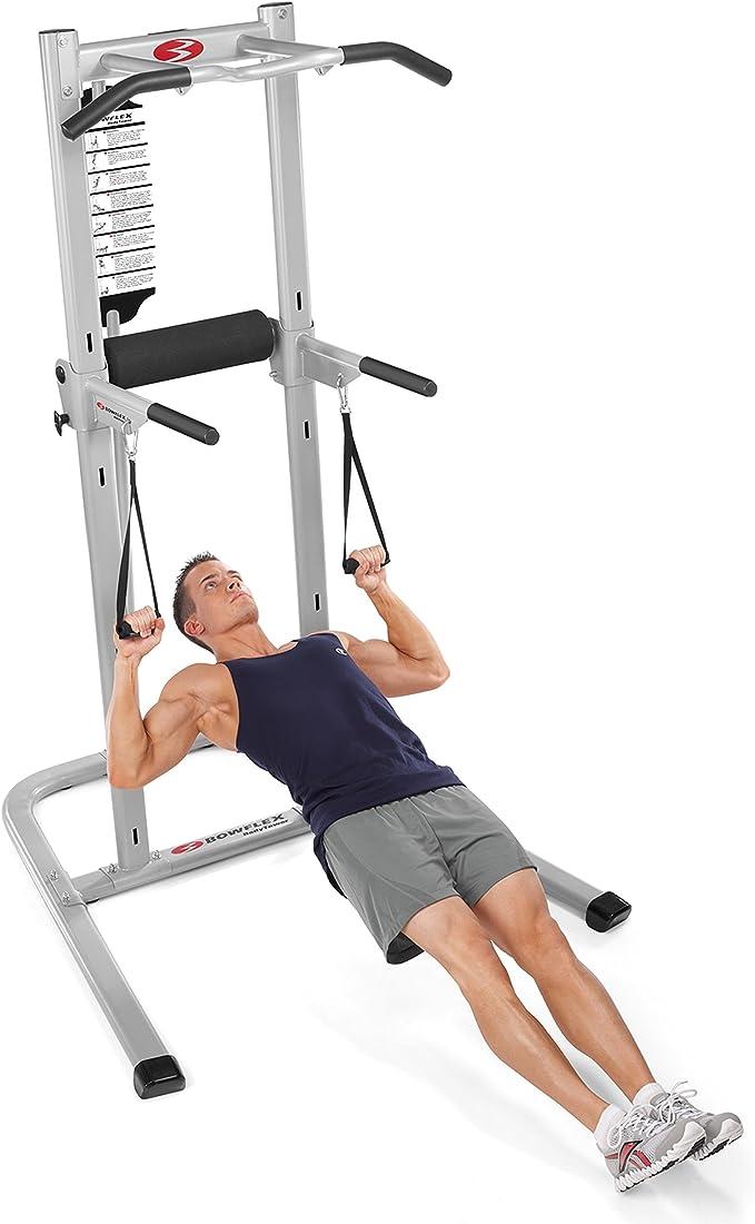 Stazione fitness multifunzione bowflex B006353HCE