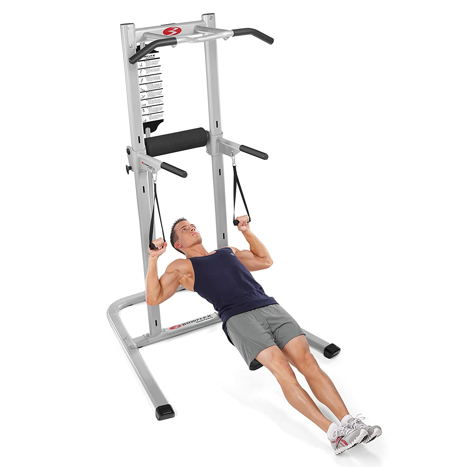 Amazon bowflex bodytower home gyms sports outdoors
