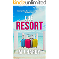 The Resort: The perfect escape this summer