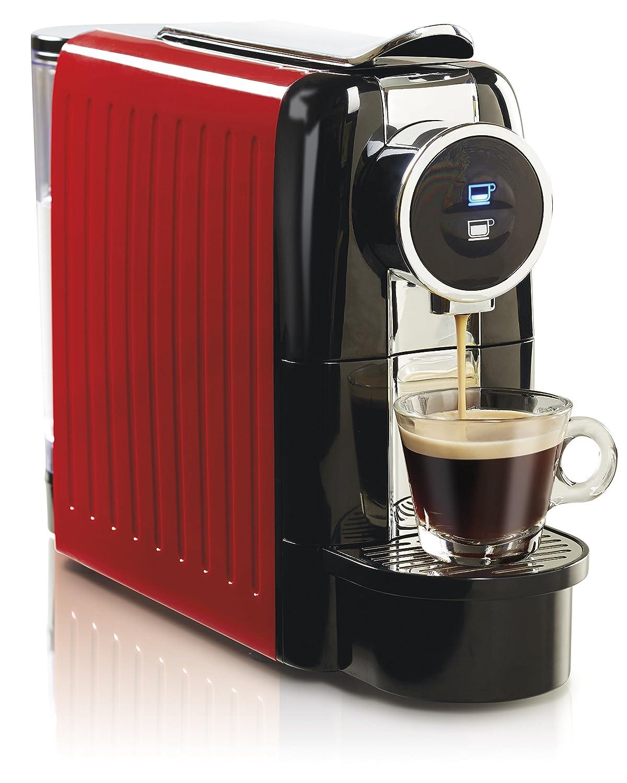 Hamilton Beach 40725 Espresso Maker, Red