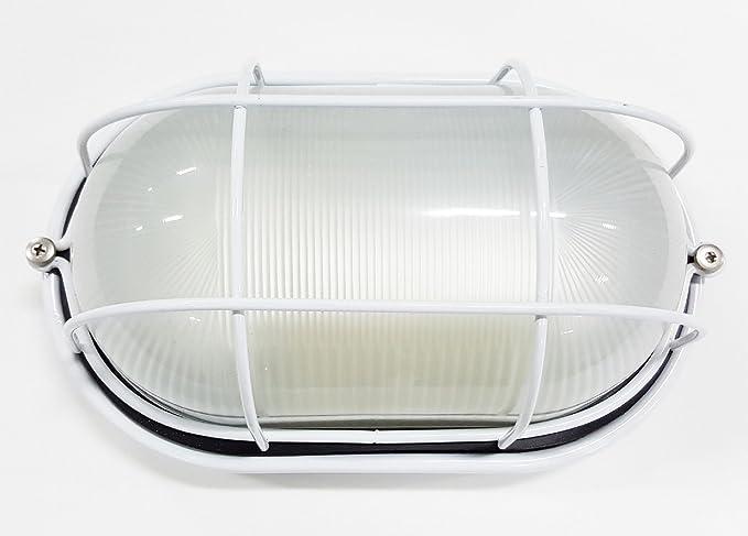 Plafoniere Per Esterno Prisma : Affascinante plafoniere da esterno prisma plafoniera ovale nera