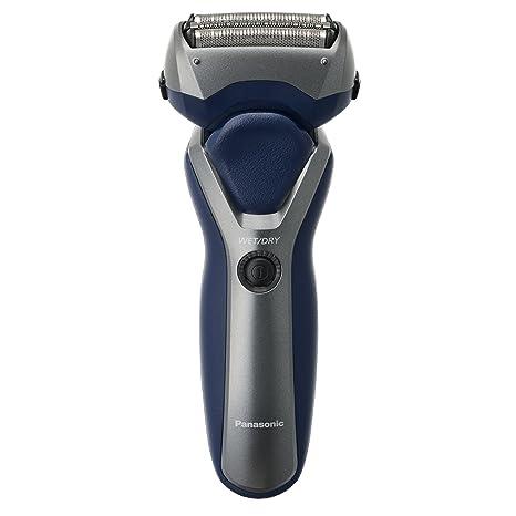 Panasonic Es-rt17-k Arc3 Electric Shaver 3-Blade Cordless Razor with Wet Dry  Convenience for Men 2689e8834d60