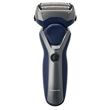 compare panasonic electric shavers