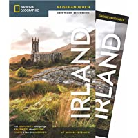 National Geographic Reiseführer Irland: Der ultimative Reiseführer zu allen Sehenswürdigkeiten. Mit Geheimtipps und praktischer Karte für alle Traveler. NEU 2018