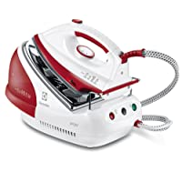Electrolux - 910002058 - Centrale vapeur, 2300 watts, Rouge