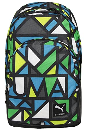 5a6b431c92ef3 PUMA Academy Backpack Rucksack für Sport Freizeit Reise Schule 072988 30