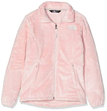 The North Face Kids TNF Chaqueta Osolita, Niñas, Purdy Pink, XS