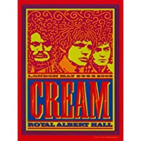 Cream - Live at the Royal Albert Hall