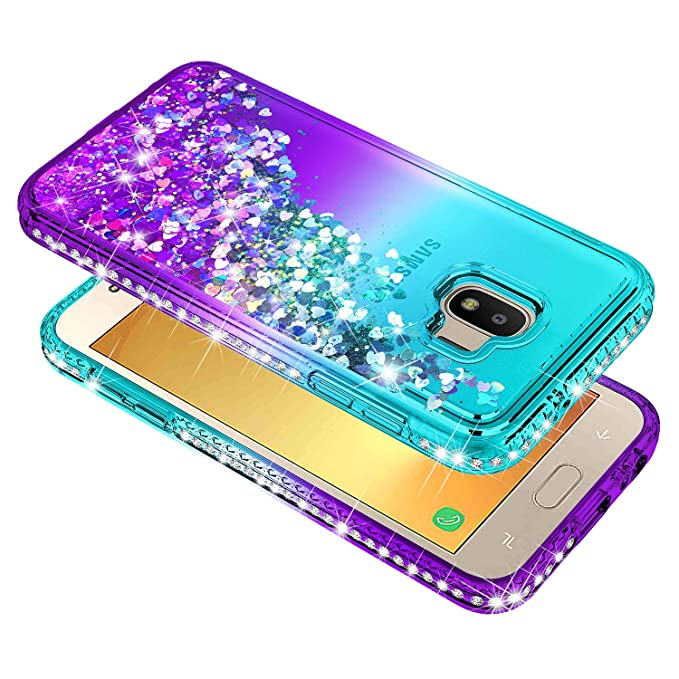 Amazon.com: NageBee - Carcasa para Samsung Galaxy J2 Core ...
