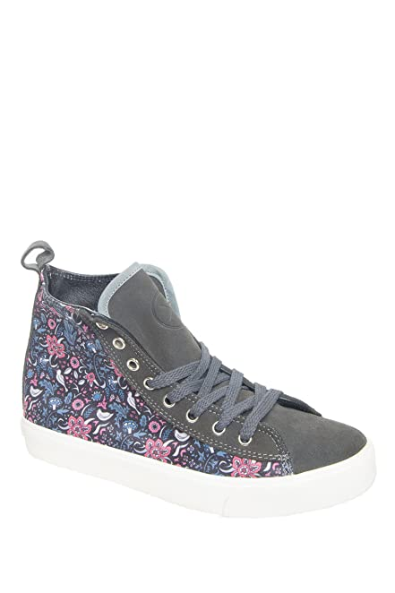 Victoria High-tops Et Baskets chqZn9RA