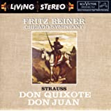 Living Stereo - Strauss