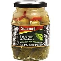 Gourmet - Banderillas - 330g - , Pack