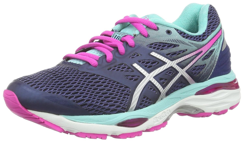 TALLA 37 EU. Asics Gel-Cumulus 18 W, Zapatillas de Running para Mujer