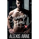 Summer Heat: A Storm Inside Novel (The Storm Inside Book 5)