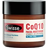 Swisse Co Q10 Anti-Aging Facial Moisturiser,50 ml